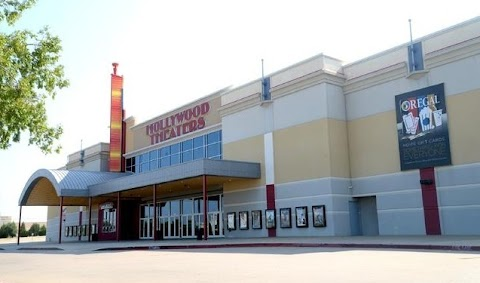 Movies Theaters In Longview Texas