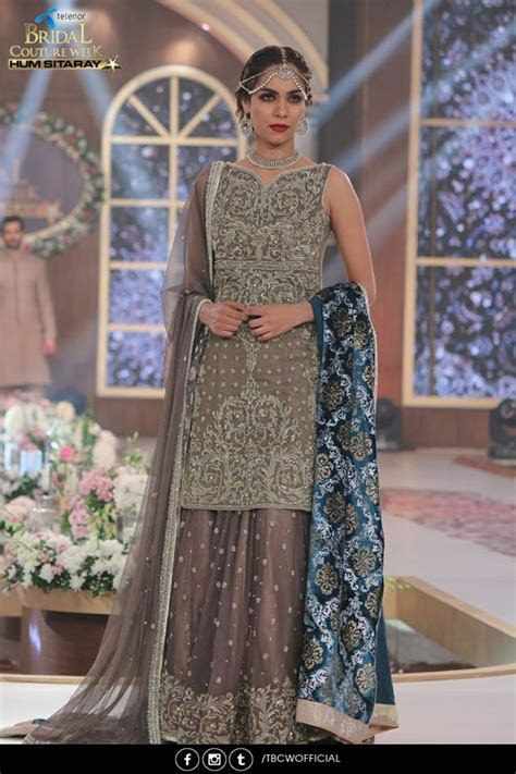 Best & Popular Top 10 Pakistani Bridal Dress Designers