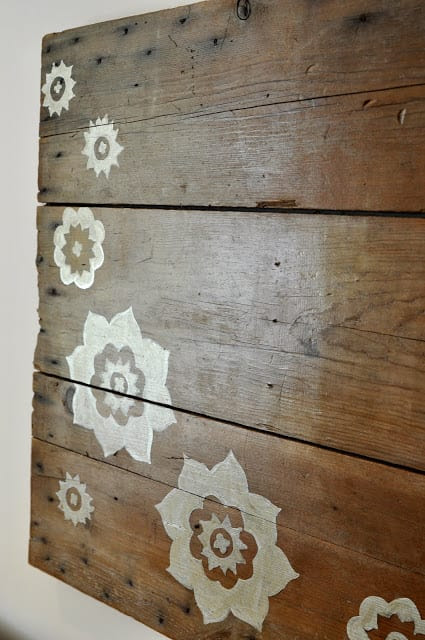 Do It Yourself Decorating - Todays Creative Blog