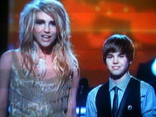 Worst Couple Ever: Ke$ha and Justin Bieber