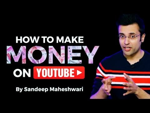How To Make Money On Youtube Without Making Videos?