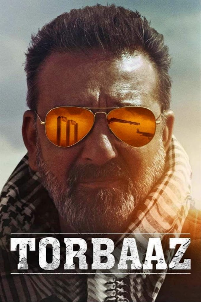 [Movie] Torbaaz (2020)
