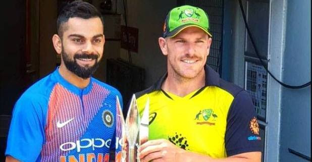 Ind vs Aus 1st T20I: Australia begins the triumph championship defeating India by 4 runs