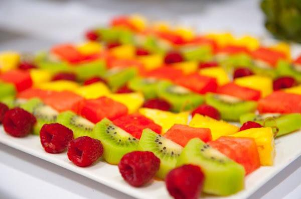 Organic Buffet and Veggie Bar via Kara's Party Ideas   KarasPartyIdeas.com #organic #buffet #veggie #bar (20)
