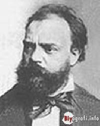Anton Dvorak