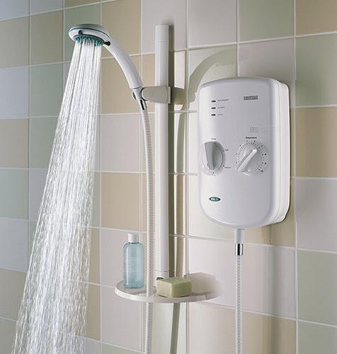 Aire acondicionado split duchador electrico Duchas modernas puerto rico