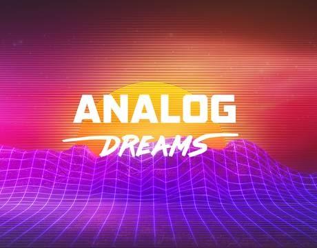 NATIVE INSTRUMENTS - ANALOG DREAMS 1.1.0 [3.69GB] [KONTAKT] [WIN/MAC]