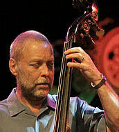 Dave Holland (foto: Cees van de Ven)