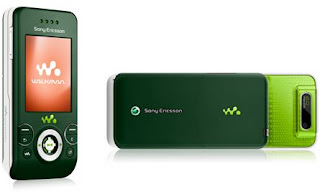 Sony Ericsson Rank Number 1 in the Green way