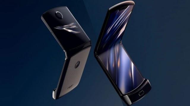 फोल्डेबल फोन: Motorola Razr 5G भारत में लॉन्च, जानें कीमत और खूबियां