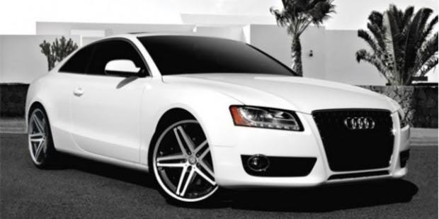 Audi Otomobil Markası En Çok Satanlar
