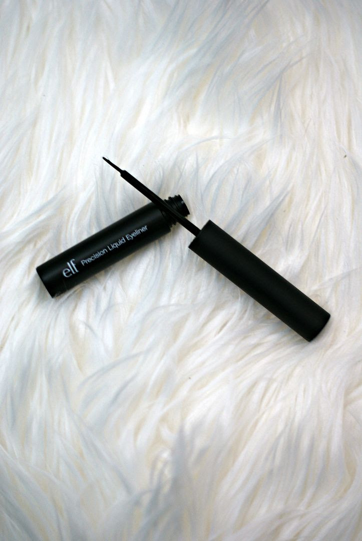 elft Precision Liquid Eyeliner