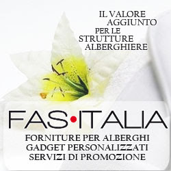 Fas Italia, il valore aggiunto per le strutture alberghiere
