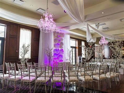 An Open House at Paradise Banquet Hall in Vaughan
