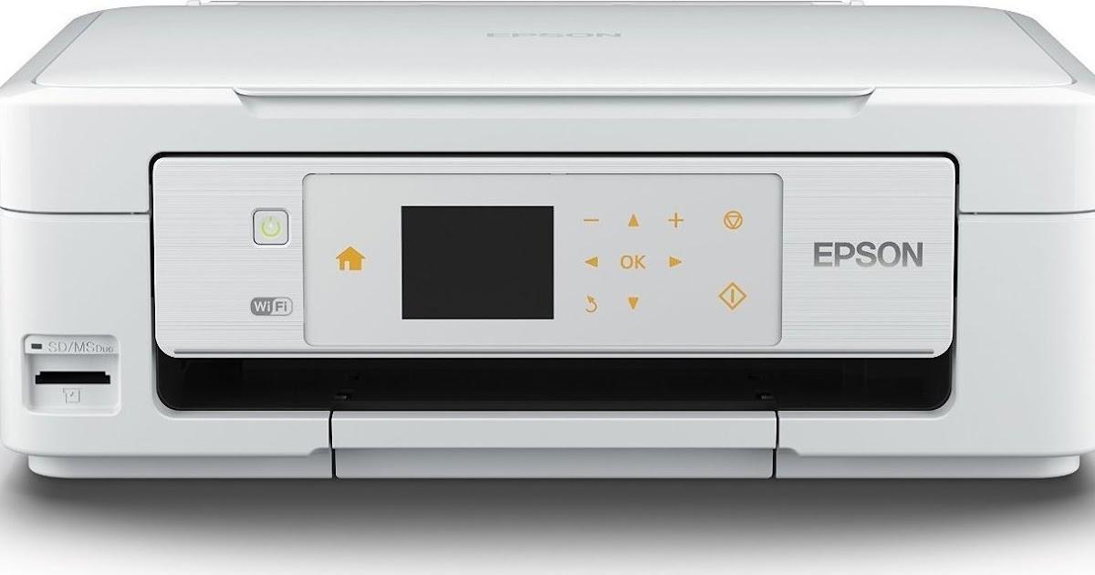 Epson Xp 435 Installieren - Epson XP-435 Treiber Mac Und