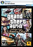 Grand Theft Auto: Episodes from Liberty City [Game Download]