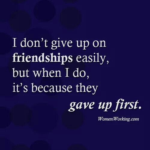 ego quotes for friendship allquotesideas