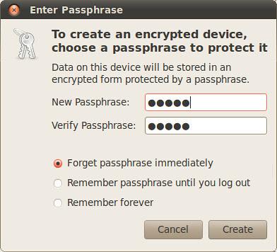 encrypt flash