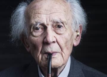 """Zygmunt Bauman: """"Las redes sociales son una trampa"""""""
