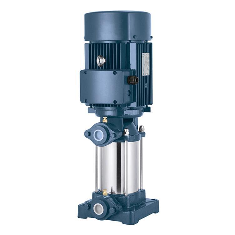 Pompa Air Sentrifugal Multistage Vertikal (PV 60Hz ...