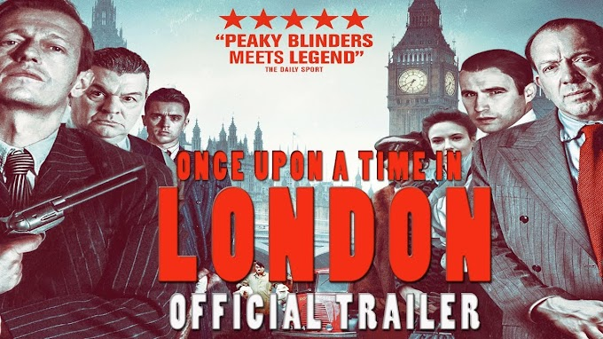 Download Movie: Once Upon a Time in London HD