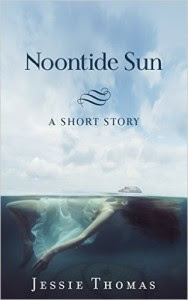 Noontide Sun by Jessie Thomas