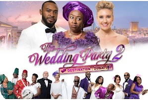 DOWNLOAD: THE WEDDING PARTY 2 – 2017 Latest Nigerian Nollywood Movie 3GP, Mp4