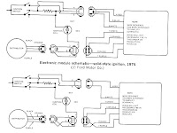 1979 Mustang Wiring Diagram