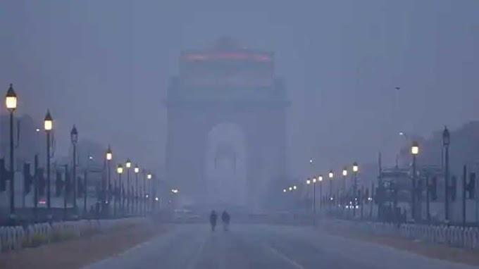 Weather Update: दिल्ली समेत कई राज्यों में तेज बारिश की संभावना, ऑरेंज अलर्ट जारी; 4 डिग्री तक जा सकता है तापमान