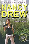 Seeing Green by Carolyn Keene