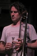 Nils Wogram (foto: Cees van de Ven)