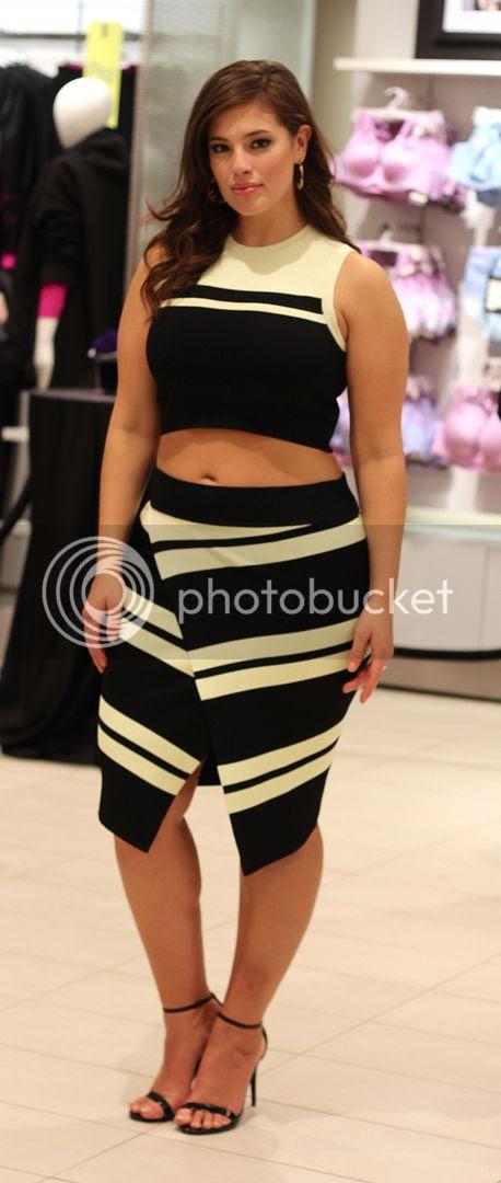 ashley graham, plus size fashion, addition elle ashley graham, toronto, canada, plus size bloggers, spring 2015, fatshion