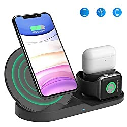 60% OFF Coupon Code For Wireless Charging Stand