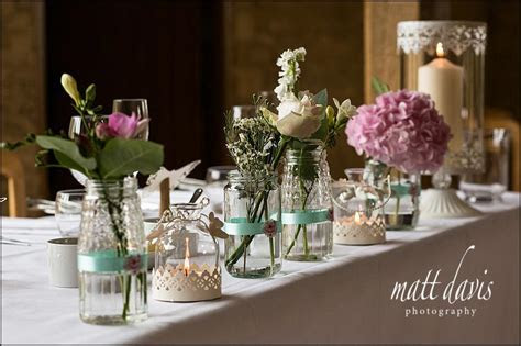 Ideas for our top table decor?   wedding planning