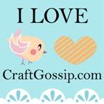 I love CraftGossip.com