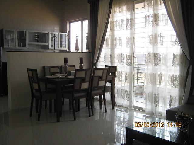 Sample flat - Visit Sukhwani Scarlet - 1 BHK, 1.5 BHK, 2 BHK & 3 BHK Flats - near Aurvedic College, on Kesnand Road, Wagholi, Pune 412 207 - 16