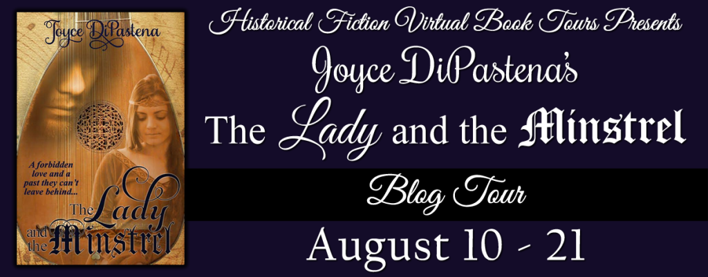 04_The Lady and the Minstrel_Blog Tour Banner_FINAL