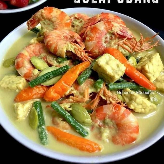 Resep Dapur Masakan Indonesia | Ide Rumah Minimalis