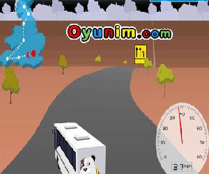 Otobüs Oyunu