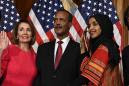Ilhan Omar's father dies from Covid-19