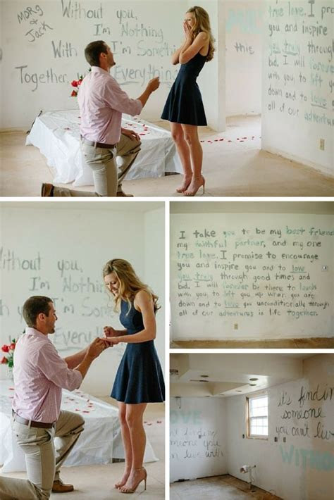 Best 25  Wedding proposals ideas on Pinterest