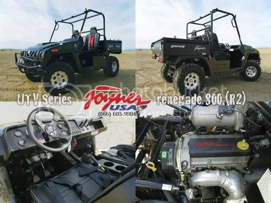 We're Built For This: BRP Can-Am quads, ATVs, UTVs and ...