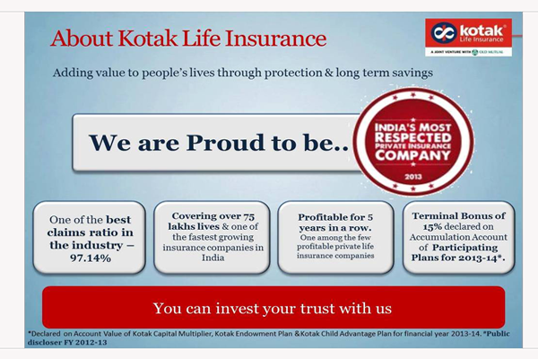 KOTAK CAPITAL MULTIPLIER PLAN PDF