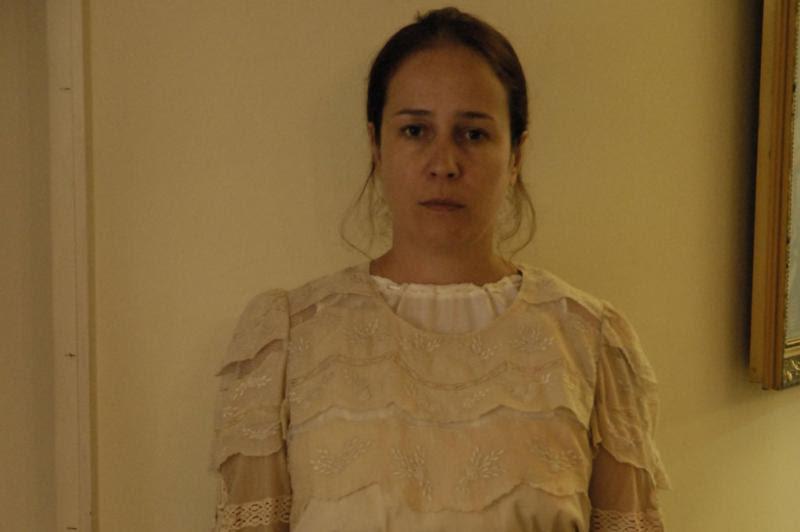 Janaína Kremer viverá Bibiana em sua fase adulta:imagem 6
