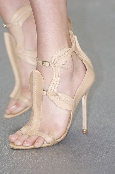 Antonio Berardi Spring 2013 - Details| Keep the Glamour | BeStayBeautiful