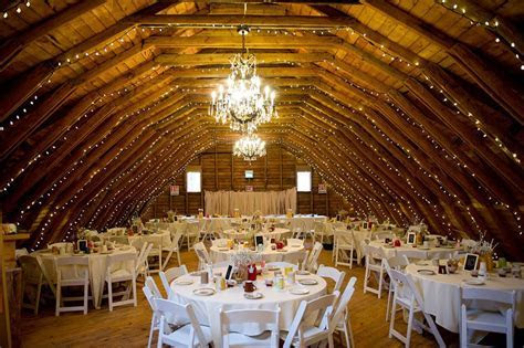 Cool Barn Wedding Venues Across Canada   Weddingbells