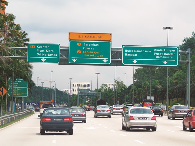Image result for malaysia road sign