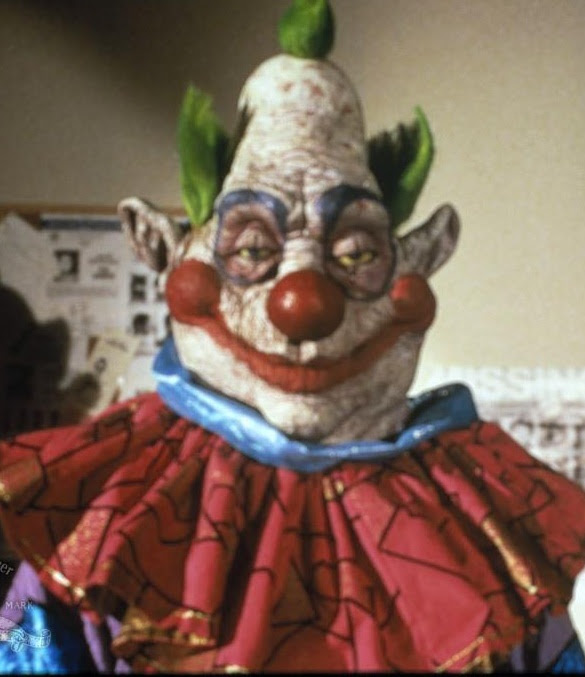 Killer Klowns From Outer Space Wallpaper