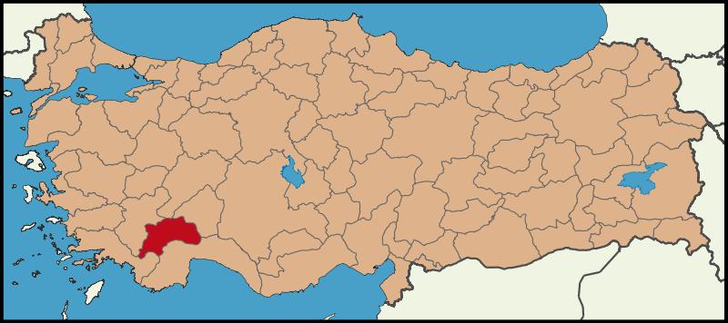 File:Latrans-Turkey location Burdur.svg