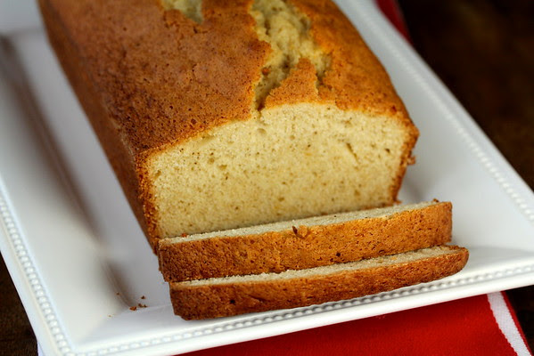 Brown-Butter-and-Vanilla-Bean Weekend Cake | Tuesdays with Dorie